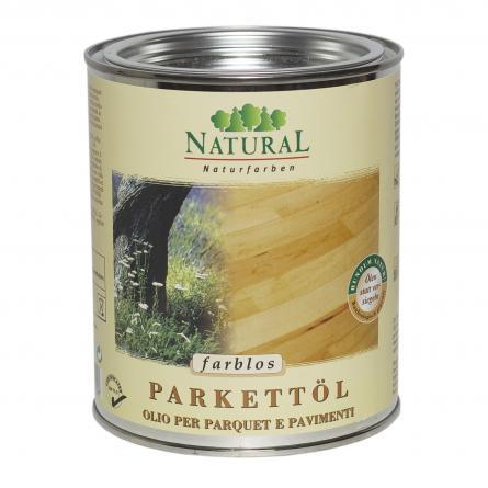 Natural Parkettöl масло для пола