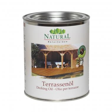 Natural Terrassenöl масло для террас