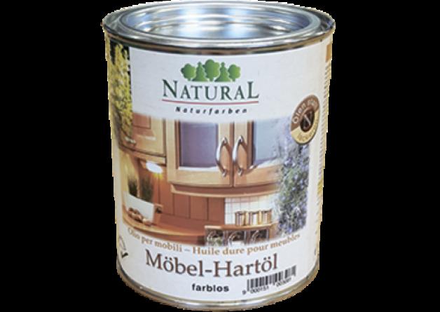 Natural Möbel-Hartöl масло для мебели