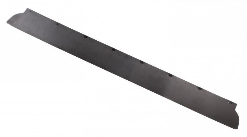 Olejnik Сменное лезвие из закалённой нержавеющей стали для шпателя  PROFESSIONAL SYSTEM ERGOPLANE для механизированного нанесения