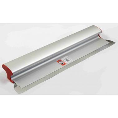 Olejnik Шпатель PROFESSIONAL SYSTEM ERGOPLANE для механизированного нанесения, алюминиевой ручкой и сменным лезвием