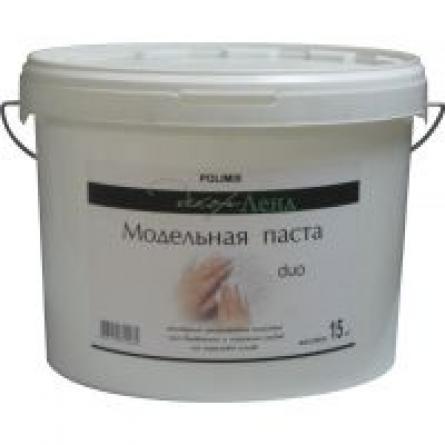 Polimix Модельная паста duo