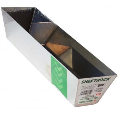 Sheetrock Лоток для шпатлевки серии Classic из нержавеющей стали