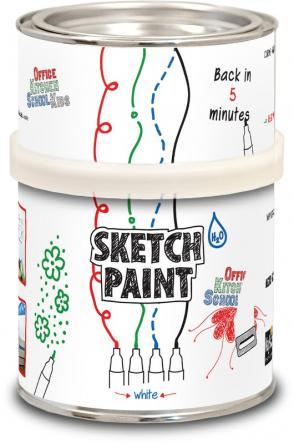 Magpaint Sketch paint