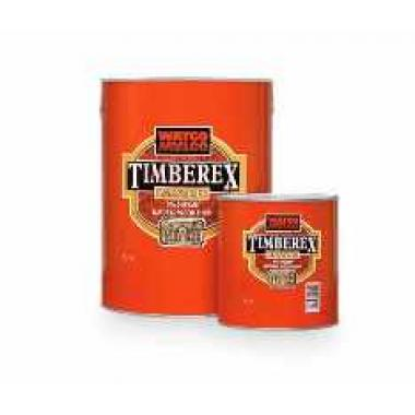 Timberex Wax-Oil