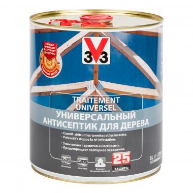 V33 Универсальный антисептик