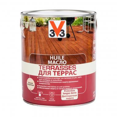 V33 Масло для террас