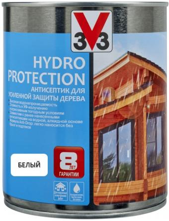 V33 Hydro Protection Усиленная защита древесины