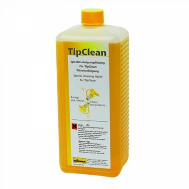 WAGNER Дополнительная ёмкость с жидкостью TipClean - 1 литр
